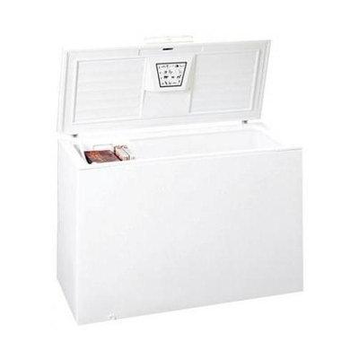 Summit Appliances SCFR120 13.5 Cubic Ft Chest Refrigerator - White