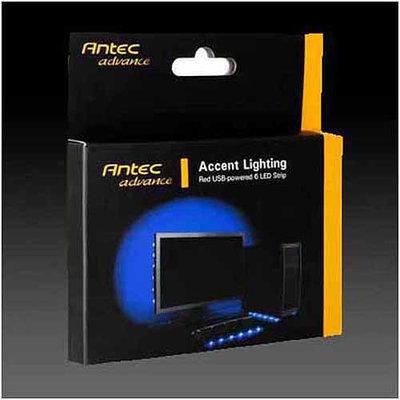 Antec Inc Accent Lighting HDTV bias lighting kit