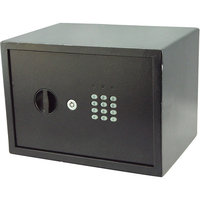 Dac Technologies DAC S2500E Technologies Floor Safe with Digital Backlit Keypad