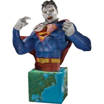 Bizarro Villains of the DC Universe DC Direct Bust