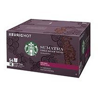 Starbucks Sumatra K-Cups (54 ct.)