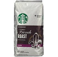 Starbucks Whole Bean French Roast (32 oz.)
