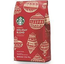 Starbucks Holiday Blend Ground Coffee - 28 oz. - Ground & Instant
