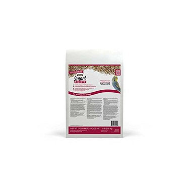 Premium Nutritional Products ZU31150 Smart Selects Parakeet 15 lbs.
