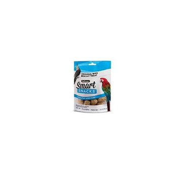 Premium Nutritional Products ZU39010 Smart Snacks Bird Biscuit Treat 2.5 Oz.