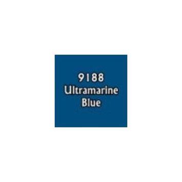Paint Ultramarine Blue RPR 09188 REM09188 REAPER MINATURES