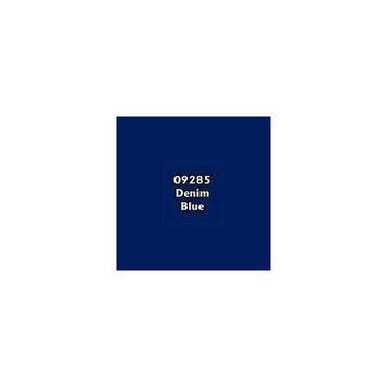 Reaper Miniatures 9285 Master Series Paint Denim Blue