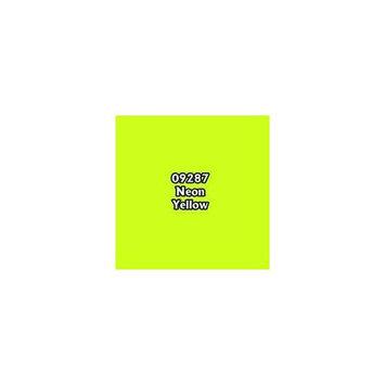 Reaper Miniatures 9287 Master Series Paint Neon Yellow