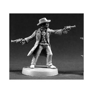 Reaper Miniatures 50023 Doc Holiday