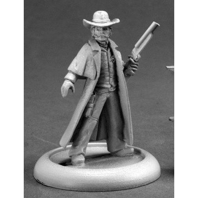 Reaper Miniatures 59006 Sw Texas Ranger