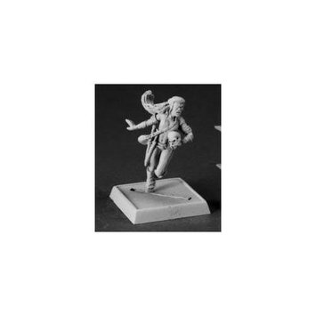 Pathfinder Agent REM60080 REAPER MINATURES