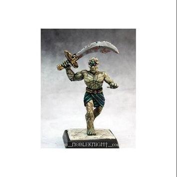 Osirion Living Monolith MINT/New REM60158 Reaper