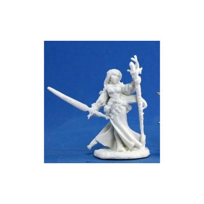 Reaper Miniatures 77076 Bones - Lysette Female Elf