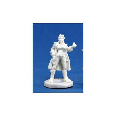 Reaper Miniatures 80004 Bones - Chrono Sascha Dubois