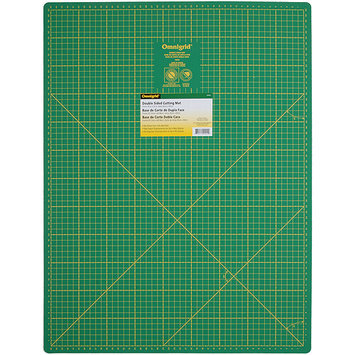 Omnigrid Inc. Omnigrid Double Sided Mat Inches/Centimeters18