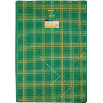 Omnigrid Inc. Omnigrid Double Sided Mat Inches/Centimeters24