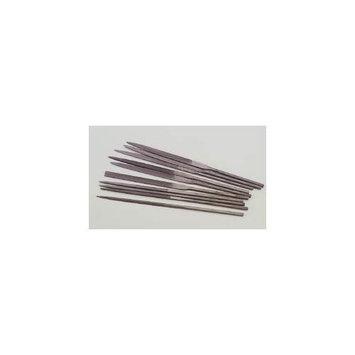 10701 Needle File Set 10pc SQUR2701 SQUADRON