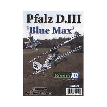 EC72004 1/72 Pfalz D.III Blue Max ENCS7204 ENCORE MODELS SEE SQUADRON