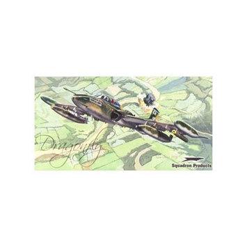 EC48002 1/48 A-37B/OA-37B Dragonfly ENCS4802 ENCORE MODELS SEE SQUADRON