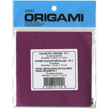 Aitoh NOTM112350 - Origami Paper