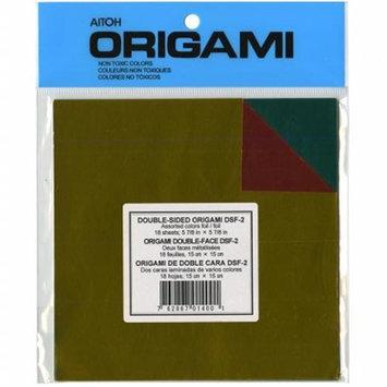 Aitoh NOTM112302 - Origami Paper 5.875