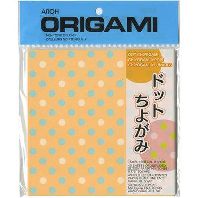 Aitoh NOTM112360 - Origami Paper