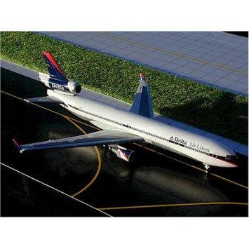 Daron Worldwide Trading GJ168 Gemini Delta MD-11 Nc 1/400 97 Scheme