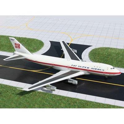 Daron Worldwide Daron GJ570 Gemini Boeing House 747 -100SR