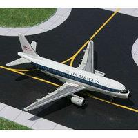 Daron Worldwide Trading GJ681 Gemini Usairways A319 1/400 Allegheny Heritage Livery