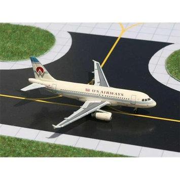 Daron Worldwide Trading GJ683 Gemini Usairways A319 1/400 America West Heritage Livery