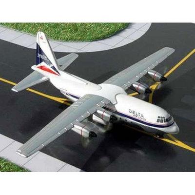 Daron Worldwide Trading GJ528 Gemini Delta L100 (C130) 1/400