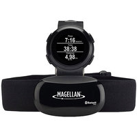 MAGELLAN ECHO - BLACK - SMART RUNNING WATCH W/ HEART RATE