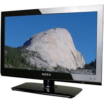 Sansui LE2412D 24in Lcd Tv 720p 1hdmi Pc A/v Mntr Dvd Combo