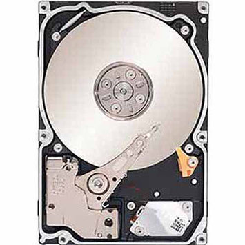 Seagate - Esg Single Seagate Constellation.2 ST91000640NS - hard drive