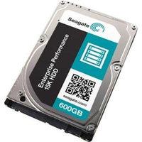 Seagate St600mx0082 600GB 2.5 Internal Hard Drive - Sas - 15000 Rpm - 128MB Buffer - 1 Pack (st600mx0082)
