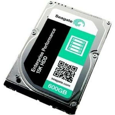 Seagate ST600MX0102 600GB 2.5in. Internal Hard Drive