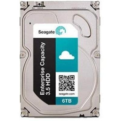 Seagate 512e 6TB 3.5 Internal Hard Drive - Sas - 7200 Rpm - 128MB Buffer (st6000nm0104)