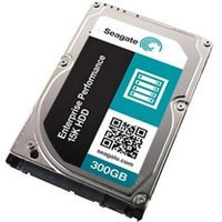 Seagate 300GB 2.5 Internal Hard Drive - Sas - 15000 Rpm - 128MB Buffer (st300mp0015)