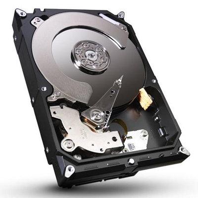 Seagate STBD6000100 6TB 128MB Cache SATA 6.0GB/s 3.5
