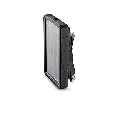 Seagate STDR400 Backup Plus Slim Case USB 3.0 Encl