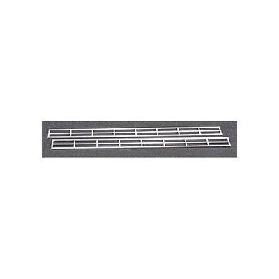 Piko H0 P90682 H0 Plastic hand rails