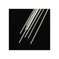 Plastruct Plastic Strips and Rods