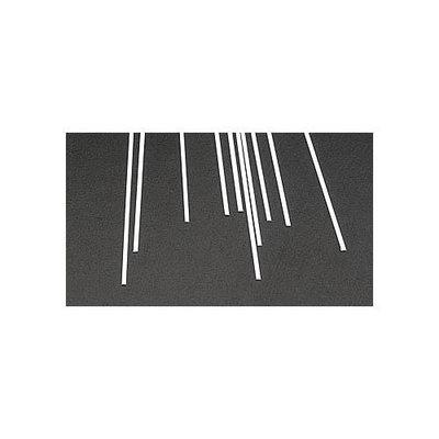 90712 Rectangle Strip .010x.040x10 (10) PLSU7252
