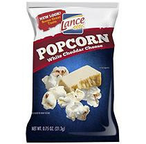 Lance White Cheddar Popcorn (60 ct.)