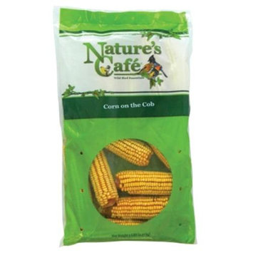 Nature's Cafe Natures Cafe NF00025 Corn On Cob 5 lb.