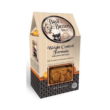 Basil & Baxter's Basil & Baxters BX00306 Peanut Butter Honey Large Heart Biscuits - 10 lbs.
