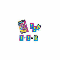 LEARNING RESOURCES LER3044 SNAP IT UP! ADDITION/SUBTRACTION-GR. 1+
