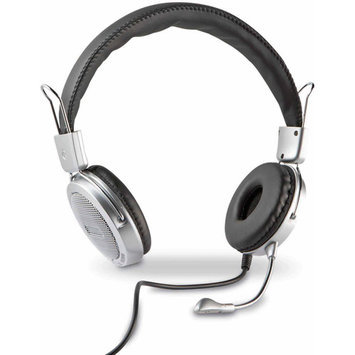 Learning Resources ERESLER6991 - Stereo Headphones With Microphone