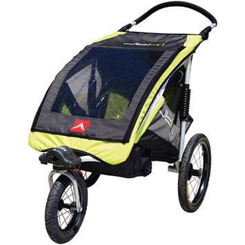 Babies R Us Allen Sports One Child Premium Aluminum Jogger and Bike Trailer