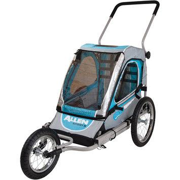 Allen Sports Premier 1-Child Jogger/Bike Trailer
